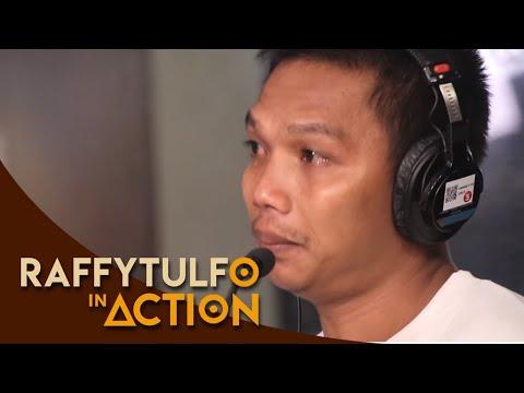 Sumbong at Aksyon - Minamaltrato ng asawa