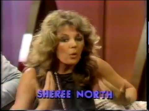 Sheree North, Mickey Rooney--1979 TV Interview