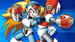 How Mega Man X Revolutionized 2D Action Platformers - True Blue Hero thumbnail