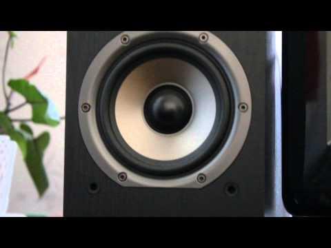 PolkAudio TSi400 - Denon 1909 Josh Groban Mi Morena Live