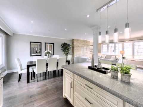 3383 Credit Heights - GREAT DEAL, LUXURY HOME IN MISSISSAUGA!!!