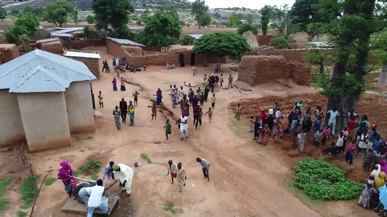 Download Ado Gwanja as Goga Hausa Film Trailer latest 2020