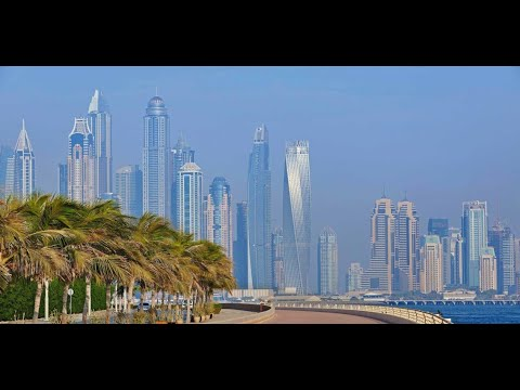 Here MAGIC Happens, earn MILLIONS in Real estate investment. HOT DUBAI, VLOG