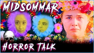 I know what you did last Midsommar 2019 💀 Horror Talk #023