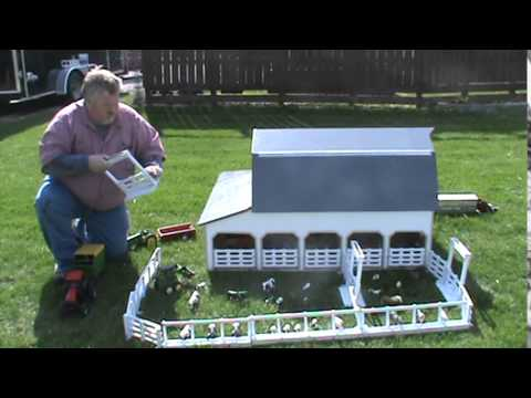Gehling S Toy Barn Youtube
