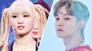 TWICE Criticized, Chen 'Shameless' Wedding Ring, Seulgi Irene vs New SM Girl Group, and More