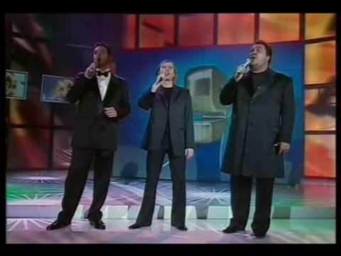 3 Tenors(Shapovalov, Livshitz, Goray) - Adon Olam