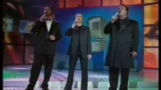3 Tenors(Shapovalov, Livshitz, Goray) - Adon Olam.