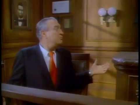 Rappin' Rodney 1983 Rodney Dangerfield video