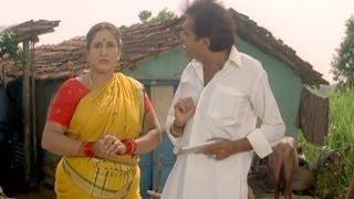 Chetan Dalvi, Kishori Ambiye - Khurchi Samrat Comedy Scene 10/23