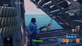 Fortnite Season 7 LIVE Gameplay || #1 Ranked Pilot || Semi-Pro Console Player || Say Hi in Chat