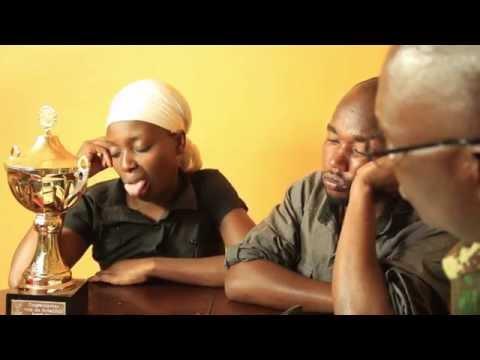 Kikuyu comedy