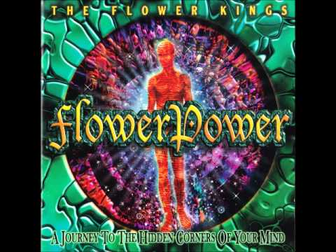 The Flower Kings - Mr. Hope Goes To Wall Street