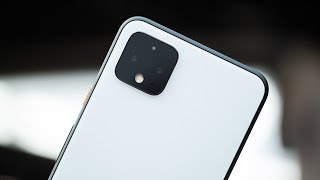 The Pixel 4 and Pixel 4 XL are FINALLY here! (Hands-on)