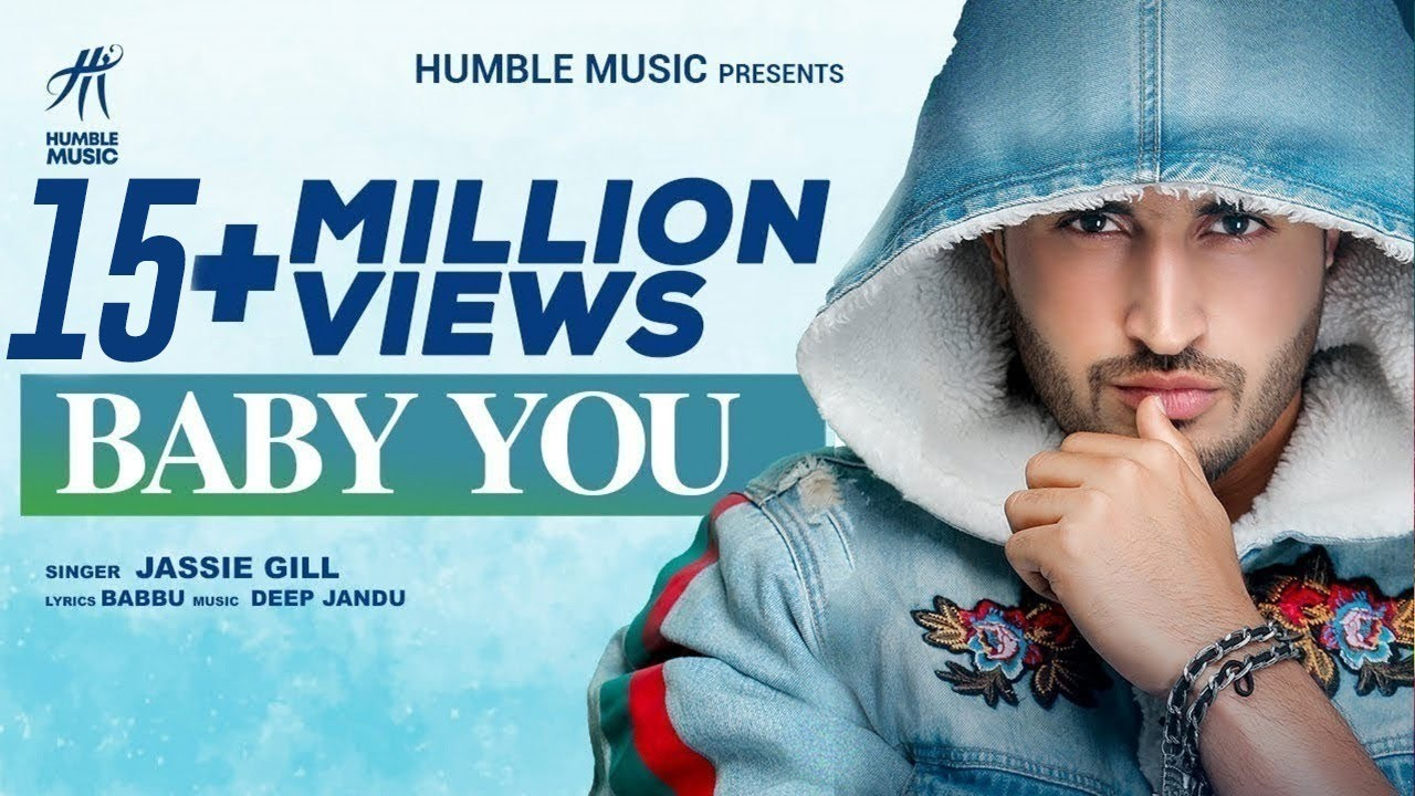 Baby You – Jassie Gill Mp3 Punjabi Audio Song 2020 Free Download