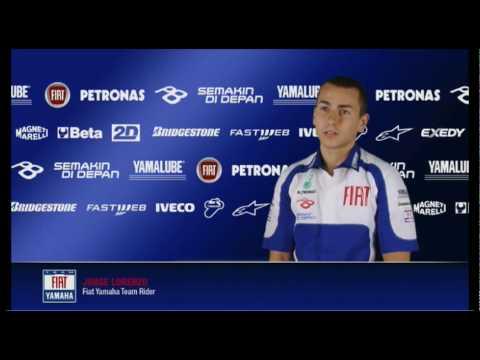 hqdefault - MotoGP: Apresentação da Fiat Yamaha