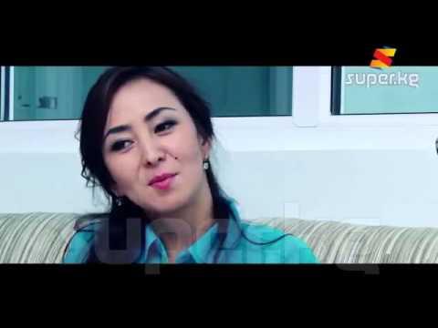 10-канал 1 сезон, 2 серия   Кыргыз Комедия