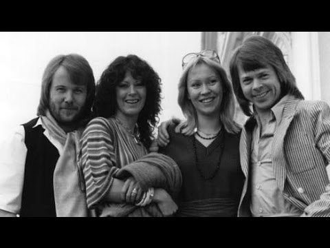 ABBA 40th Anniversary Reunion?- Exclusive...