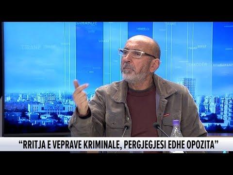 Paralajmërimi i Fatos Lubonjës: Do na bjerë mbi kokë tepsia e boshatisur, nëse…