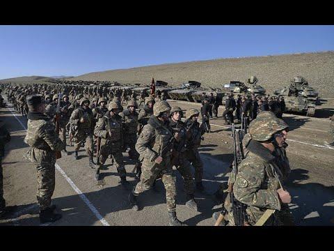 Взяли живым – арест. Алиев в ярости, армяне в истерики. Найдут каждого – ему конец