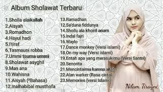Download Lagu FULL ALBUM SHOLAWAT TERBARU 2020 NADA SIKKAH  (TANPA IKLAN) mp3