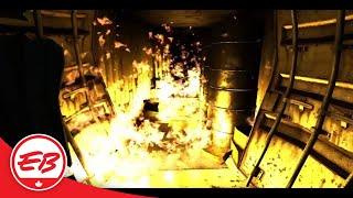 Monstrum: Announced! Trailer - Soedesco | EB Games