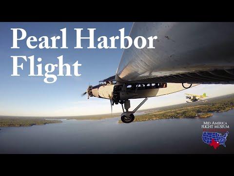 Pearl Harbor Flight Mid America Flight Museum