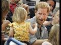 Θύμα... κλοπής ο πρίγκιπας Χάρι – Δράστις μία δίχρονη!