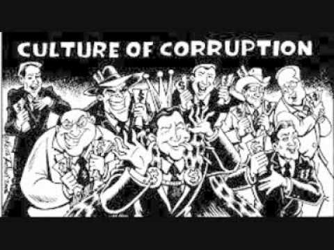 Culture of Corruption Ft Olbers Paradox, Connect Logic, Antidote!!!
