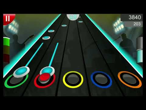 Top 5 Best Android Games Like Guitar Hero (2019)