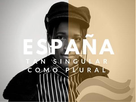 España, tan singular como plural- MARCA ESPAÑA