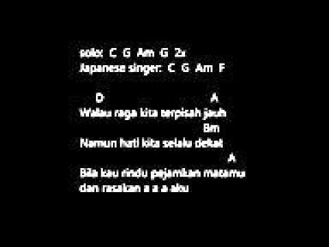 Zivilia   Aishiteru Chord   Lyrics