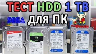 видео Цена терабайта