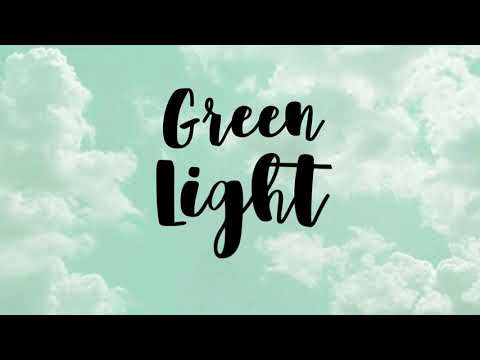Donny Pangilinan - Green Light (Lyrics)