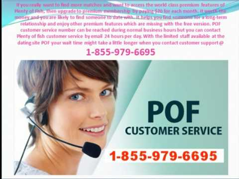 contact 1 800 674 7772 plenty of fish customer service to