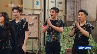 欢迎订阅湖南卫视官方频道: http://goo.gl/tl9QpW 】 北京时间7月27日起...