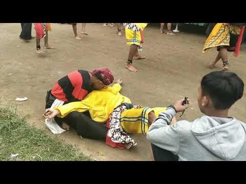 """""""HARUSNYA AKU"""" Lagu Jaranan HITS Terbaru 2019 By :ARMADA"""