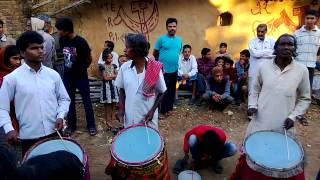 Dhaker Tale Komor Dole From Purulia District [ Traditional Dhak Music of West Bengal,India]