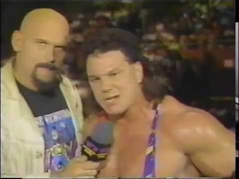 WCW October &  November 1992