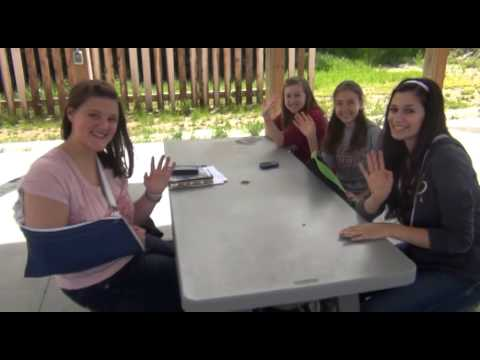 CYIA of Omaha 2013 Official Camp Video