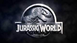 4. Michael Giacchino and John Williams - Jurassic World - As the Jurassic World Turns