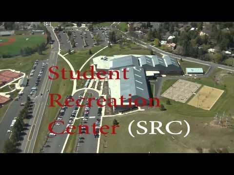 Washington State University Video Tour