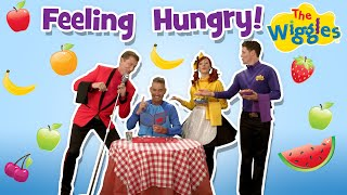Watch Wiggles Feeling Hungry video