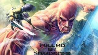 Repeat youtube video Attack on Titan - Eren's Mother Death Theme (Vogel Im Kafig)
