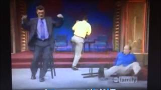 Whose Line Is It Anyway Season 1 Episode 15 Weird Newscasters