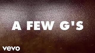 Mogli the Iceburg - Gain the World (Lyric Video) ft. MC Jin, Gemstones, D. Tropp