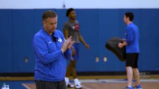 Kentucky basketball: Inside Wildcats Sweet 16 preparation, coaching