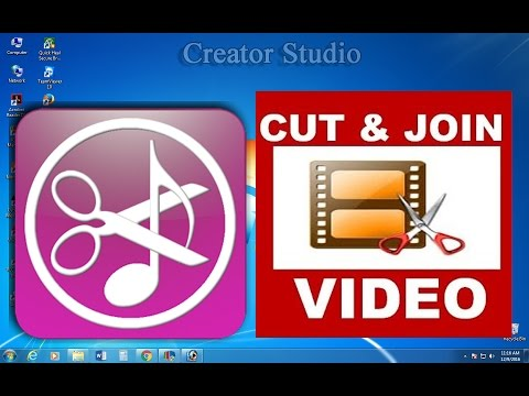 Mp-3 & Video Cutter: How To Cut Mp3, Video, Audio Online Without Software - {easy Way}