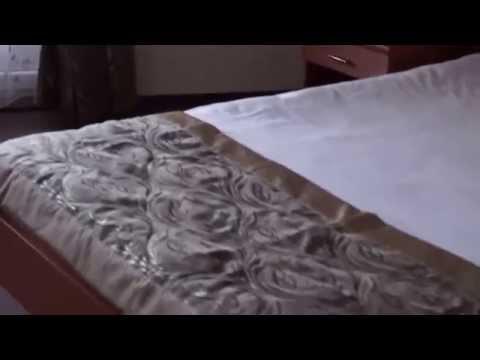 Номер отеля Лагуна в аквапарке Водопад чудес  Магнитогорске