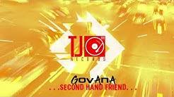 Govana - Second Hand Friend (Official Audio)